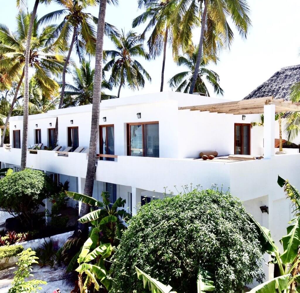 Surfescape Beachfront Apartment